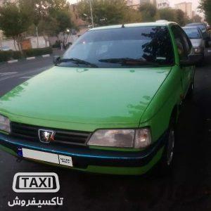 تاکسی فروش,فروش تاکسی گردشی پژو 405 بنزینی,خرید و فروش تاکسی در تهران,قیمت تاکسی گردشی پژو 405 بنزینی در تهران