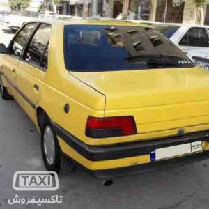 تاکسی فروش,فروش تاکسی پژو 405 مدل 1386,خرید و فروش تاکسی در تهران,قیمت تاکسی پژو 405 مدل 1386