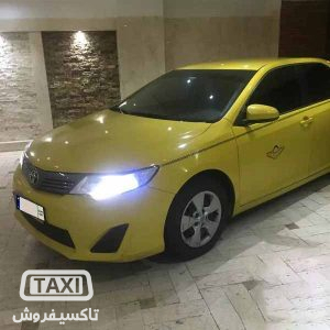 تاکسی فروش,فروش تاکسی تویوتا کمری فرودگاه ,خرید و فروش تاکسی در تهران,قیمت تاکسی تویوتا کمری فرودگاه