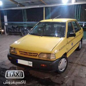 تاکسی فروش,فروش تاکسی پراید گردشی,خرید و فروش تاکسی در تهران,قیمت تاکسی پراید گردشی در تهران