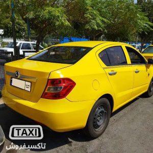 تاکسی فروش,فروش تاکسی برلیانس مدل 97,خرید و فروش تاکسی در تهران,قیمت تاکسی برلیانس مدل 97 در تهران
