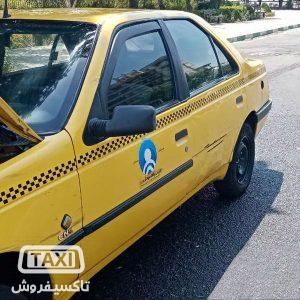 تاکسی فروش,فروش تاکسی,فروش تاکسی پژو 405 دوگانه سوز,خرید و فروش تاکسی در تهران