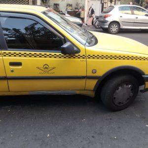 تاکسی فروش,فروش تاکسی پژو 405Glx مدل 96,خرید و فروش تاکسی,قیمت تاکسی پژو 405Glx مدل 96