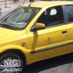 تاکسی فروش,فروش تاکسی سمند خطی پونک,خرید و فروش تاکسی در تهران