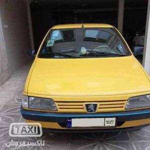 تاکسی فروش,فروش تاکسی پژو دوگانه سوز مدل 95,خرید و فروش تاکسی در تهران,قیمت تاکسی پژو دوگانه سوز مدل 95 در تهران