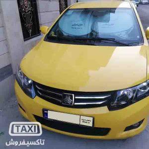 تاکسی فروش,فروش تاکسی آریو اتوماتیک مدل 97,خرید و فروش تاکسی در تهران,قیمت تاکسی آریو اتوماتیک مدل 97