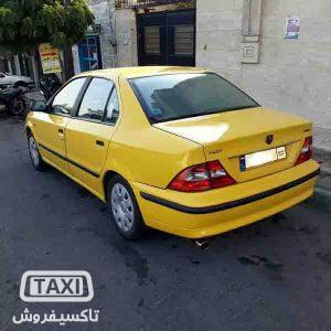 تاکسی فروش,فروش تاکسی سمند بین شهری ع پلاک,خرید و فروش تاکسی در تهران