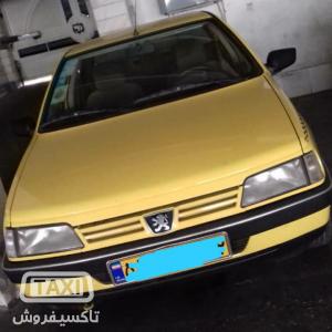 تاکسی فروش,فروش تاکسی پژو 405 دوگانه سوز,خرید و فروش تاکسی در تهران,قیمت تاکسی پژو 405 دوگانه سوز در تهران