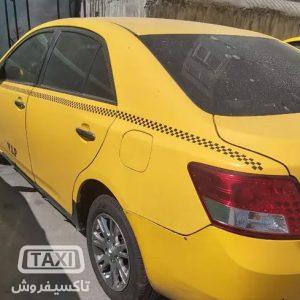 تاکسی فروش,فروش تاکسی آریو اتوماتیک گردشی,خرید و فروش تاکسی در تهران