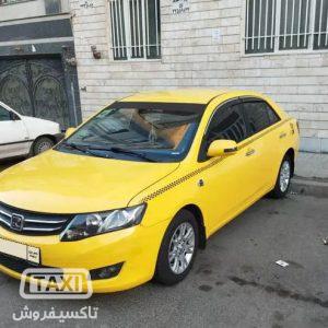 تاکسی فروش,فروش تاکسی آریو اتوماتیک مدل 96,خرید و فروش تاکسی در تهران