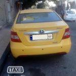 فروش تاکسی برلیانس H230 مدل 97