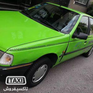 تاکسی فروش,فروش تاکسی پژو روآ سال,خرید و فروش تاکسی در تهران,قیمت تاکسی پژو روآ سال در تهران