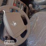فروش تاکسی سمند EF7 صفر کیلومتر