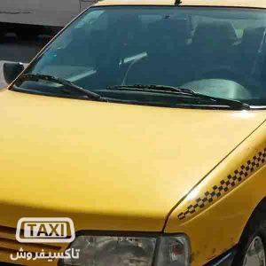 تاکسی فروش,فروش تاکسی پژو 405Glx مدل 95,خرید و فروش تاکسی,قیمت تاکسی پژو 405Glx مدل 95