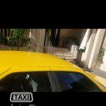 فروش تاکسی پژو 405 خطی دوگانه سوز