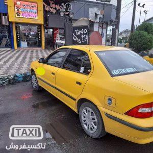 تاکسی فروش,فروش تاکسی سمند SE مدل 94,خرید و فروش تاکسی,قیمت تاکسی سمند SE مدل 94