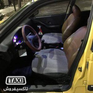 تاکسی فروش,فروش تاکسی بین شهری ع پلاک مدل 88,خرید و فروش تاکسی,خرید تاکسی بین شهری