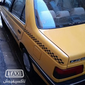 تاکسی فروش,فروش تاکسی پژو 405 دوگانه سوز مدل 95,خرید و فروش تاکسی,خرید تاکسی پژو 405 دوگانه سوز مدل 95