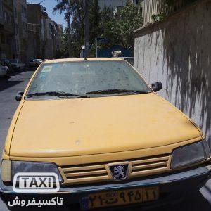 تاکسی فروش,فروش تاکسی روآ گردشی مدل 89,خرید و فروش تاکسی,خرید تاکسی روآ گردشی مدل 89