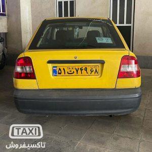 تاکسی فروش,فروش تاکسی پراید 141 در کرج,خرید و فروش تاکسی در کرج,خرید تاکسی پراید 141,تاکسی پراید خطی